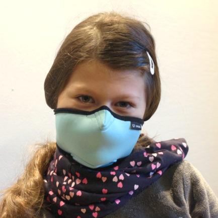 Maska ochronna dla dzieci