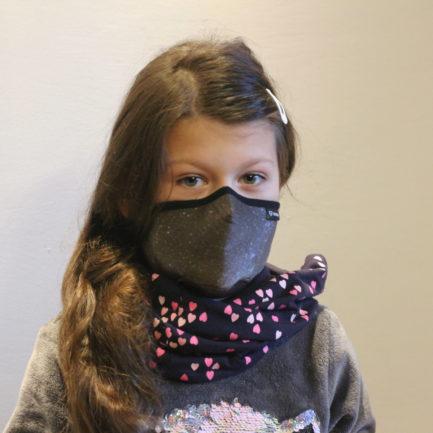Maska ochronna dziecięca