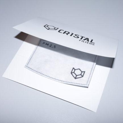 Filtr N95 do maski