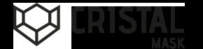 Maski przeciwsmogowe i snowboardowe - Cristal Mask